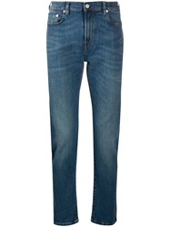 Paul Smith Ps Slim Fit Jeans 60