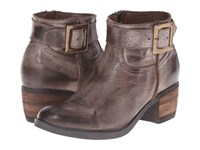 Cordani Jeron Brown Antiqued Leather Women's Boots