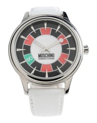 Moschino Cheap And Chic Moschino Cheapandchic Timepieces Wrist Watches Women
