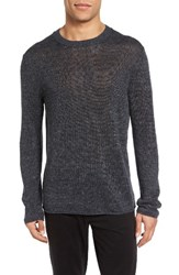 Vince Men's Raw Hem Sweater