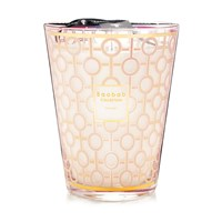 Baobab Women Scented Candle Pink
