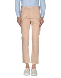 Dsquared2 Trousers Casual Trousers Men Sand