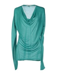 Guess By Marciano T Shirts Emerald Green