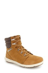 Helly Hansen Women's 'W.A.S.T 2' Waterproof Hiker Boot New Wheat Feather Grey