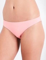 French Connection Classic Bikini Briefs Fizzy Pink