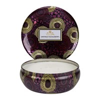 Voluspa Japonica Limited Edition Candle Santiago Huckleberry 340G