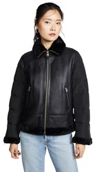 Mackage Vilma Jacket Black