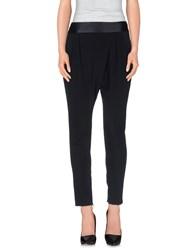 Givenchy Trousers Casual Trousers Women Black