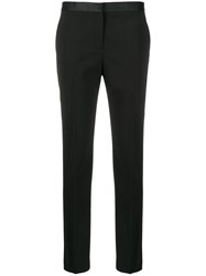 Theory Cropped Tailored Style Trousers 60