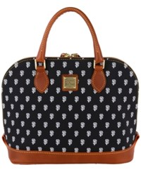 Dooney And Bourke San Francisco Giants Zip Satchel
