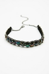 Free People Womens Disco Fever Choker