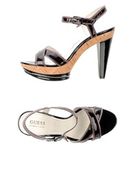 Guess By Marciano Sandals