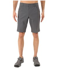 Marmot Arch Rock Short Slate Grey Shorts Multi