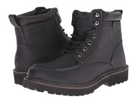 Bass Errol Black Black Men's Lace Up Boots