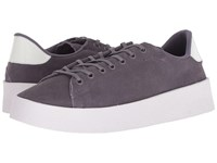 Clear Weather Jones C Shark Grey Lace Up Casual Shoes Gray
