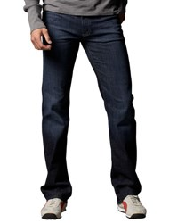 7 For All Mankind Austyn Los Angeles Dark Jeans Denim