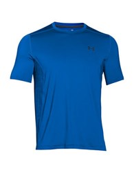 Under Armour Raid T Shirt Cobalt