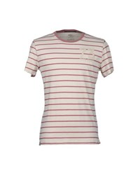 Pepe Jeans Topwear Short Sleeve T Shirts Men