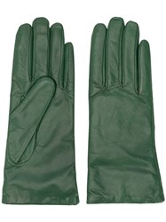 P.A.R.O.S.H. Classic Gloves Green