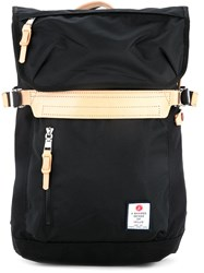 As2ov Hidensity Cordura Nylon Backpack A 02 Black