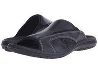 Kenneth Cole Reaction Few More Black Men's Sandals