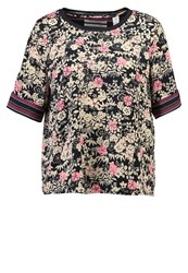 Scotch And Soda Blouse Combo Beige