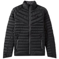 Nike Down Fill Jacket Black