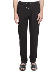 Kenzo Combo Sweat Pants Black