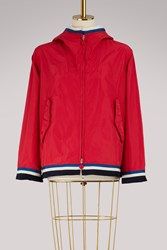Moncler Cleo Jacket Strawberry Pink