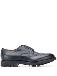 Doucal's Lace Up Brogues 60