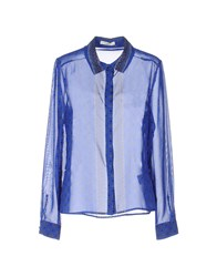 Darling Shirts Blue