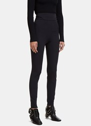 Alyx Ring Pull Legging Pants Black