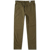 Orslow New York Tapered Pant Green