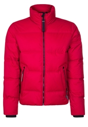 Gaastra Shoreliner Winter Jacket Molten Lava Red