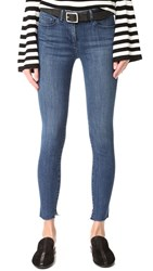 3X1 Midway Skinny Crop Jeans Dundee