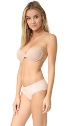 Fashion Forms Go Bare Ultimate Boost Bra Nude