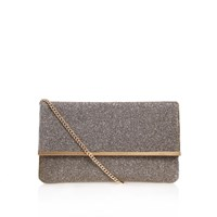 Miss Kg Haeleigh Clutch Bag Bronze
