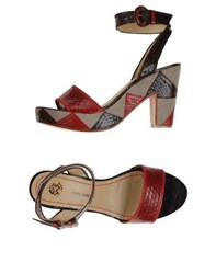 Maliparmi Footwear Sandals Women
