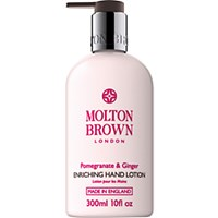 Molton Brown Women's Pomegranate And Ginger Hand Lotion No Color