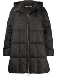 Ienki Ienki Cropped Pyramide Down Jacket 60