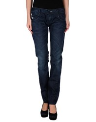 Denham Jeans Denham Denim Denim Trousers Women