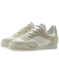 Comme Des Garcons Shirt X Spalwart Pitch Sneaker White