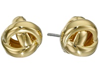 Kate Spade Dainty Sparklers Knot Studs Earrings