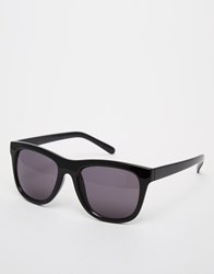 Cheap Monday Timeless Sunglasses Black