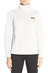 Women's Patagonia 'Re Tool' Snap Pullover