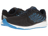New Balance Vazee Pace Black Electric Blue Men's Running Shoes