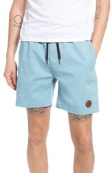 Imperial Motion Seeker Shorts Light Blue