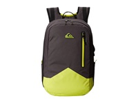 Quiksilver New Wave Plus Backpack Sulphur Spring Backpack Bags Yellow