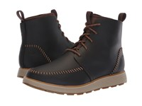 Chaco Dixon High Java Shoes Brown