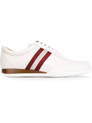 Bally 'Frenz' Sneakers White